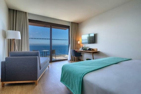 Galo Sea View (2 people)